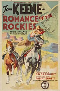 Romance of the Rockies