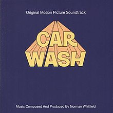 Car Wash Soundtrack Wikipedia
