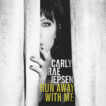 Carly Rae Jepsen - Run Away with Me (studio acapella)