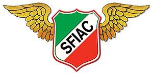 San Francisco Italian Athletic Club - Image: SFIAC