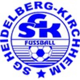 SG Heidelberg-Kirchheim - Image: SGK Heidelberg