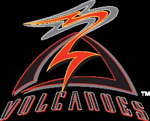 Salem-Keizer Volcanoes - Image: Salem Keizer Volcanoes Logo