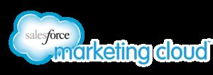 Salesforce Marketing Cloud - Image: Salesforce Marketing Cloud Logo