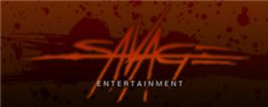 Savage Entertainment - Image: Savage logo