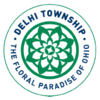 Official seal of Delhi Township, Hamilton County, Ohio