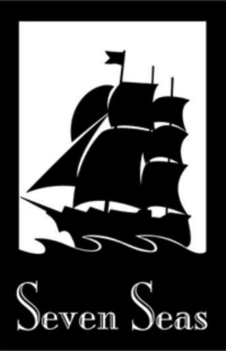Seven Seas Entertainment - Image: Seven seas 200