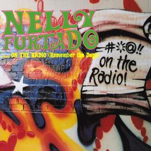 Shit on the Radio (Remember the Days) - Image: Sh!t on the radio