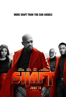 Shaft (2019 film) - Wikipedia