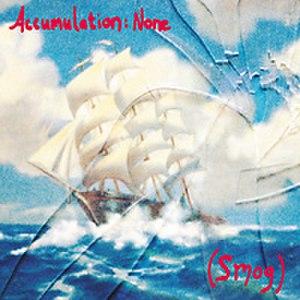 Accumulation: None - Image: Smog accumulation none