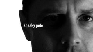 American crime drama series