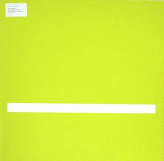 Someone like You (New Order song) - Image: Someone Like You Vinyl 2
