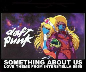 Something About Us (Daft Punk song) - Image: Someting About Us