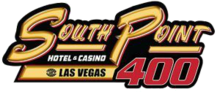 South Point 400 logo.png