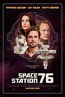 Picture of a movie: Space Station 76