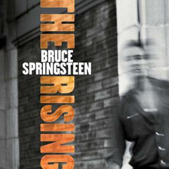 The Rising (album) - Image: Springsteen The Rising