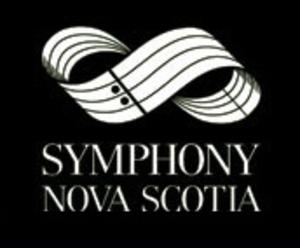 Symphony Nova Scotia - The logo of Symphony Nova Scotia