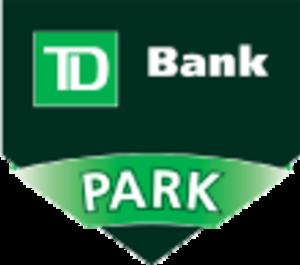 TD Bank Ballpark - Image: TD Bank Park