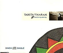 Tanita Tikaram - Twist in My Sobriety (studio acapella)