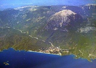 Tekirova,  Antalya, Turkey