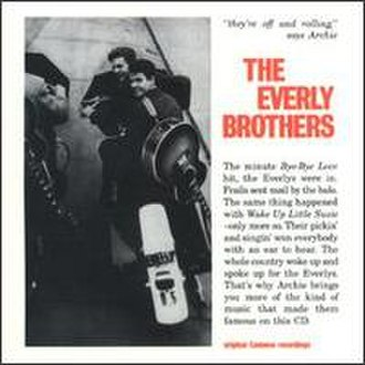 The Everly Brothers (album) - Image: The Everly Brothers(album)