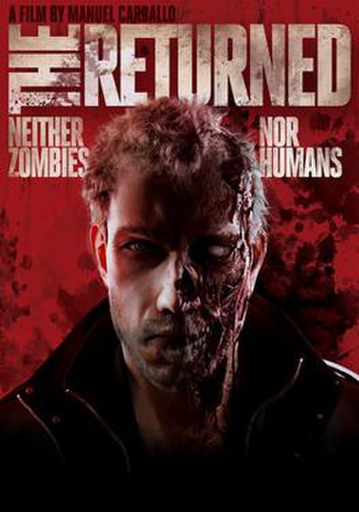 Picture of a movie: The Returned