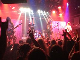 The Agonist live in Montreal, July 2013.jpg