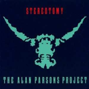 Stereotomy - Image: The Alan Parsons Project Stereotomy