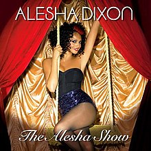 The Alesha Show official album cover.jpg