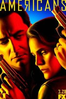 <i>The Americans</i> (season 6) Season of television series
