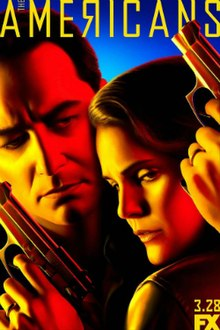The Americans (season 6) - Wikipedia