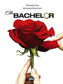 photo relating to Bachelor Bracket Printable titled The Bachelor (period 16) - Wikipedia