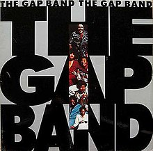 The Gap Band (1977 album) - Wikipedia