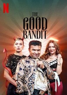<i>The Good Bandit</i> Colombian telenovela