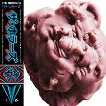 The Horrors V album coverjpg