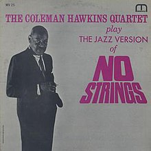 The Jazz Version of No Strings.jpg