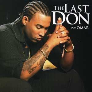 The Last Don (album) - Image: The Last Don