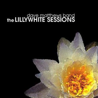 The Lillywhite Sessions - Image: The Lillywhite Sessions