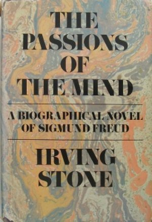 The Passions of the Mind - Cover of the first edition