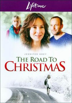 Will It Snow For Christmas Cast.The Road To Christmas Wikipedia
