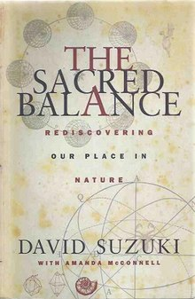The Sacred Balance (David Suzuki book) cover.jpg