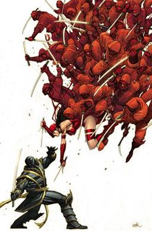 Image result for marvel comics the hand