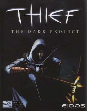 Thief: The Dark Project - Image: Thief The Dark Project boxcover