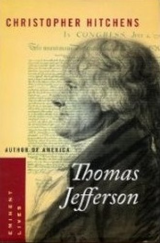 Thomas Jefferson: Author of America - Cover of the first edition