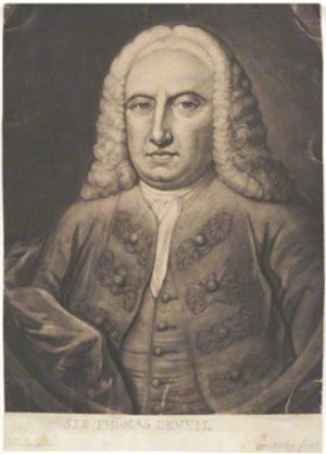 Thomas de Veil - Image: Thomas de Veil