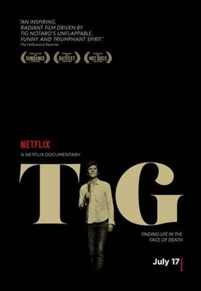 Picture of a movie: Tig