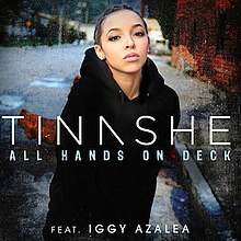 3 MONTHS · 1 SONG (2015) [I] - Página 2 220px-TinasheIggyAllHands