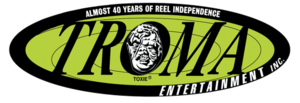 Troma Entertainment - Image: Troma Logo