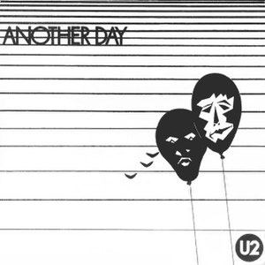 Another Day (U2 song) - Image: U2another day