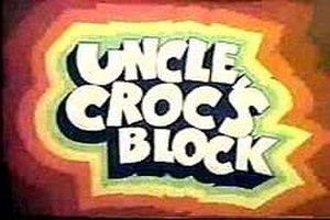 Uncle Croc's Block
