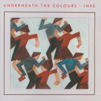 Underneath the Colours - Image: Underneaththecolours